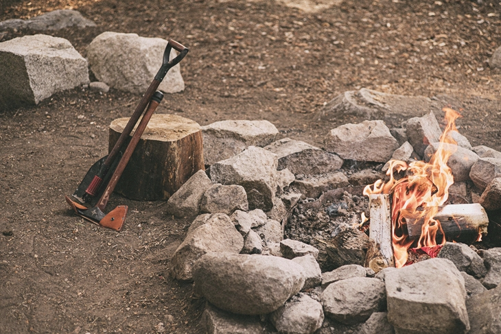 What is a Pulaski Axe used for? – Barebones Living
